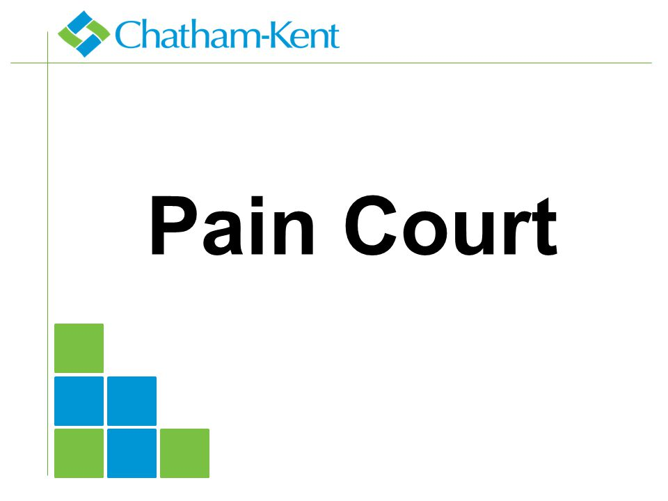 Pain Court