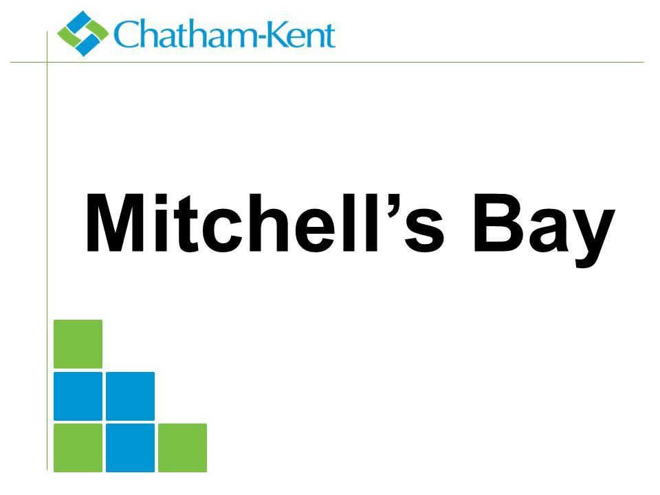 Mitchells Bay