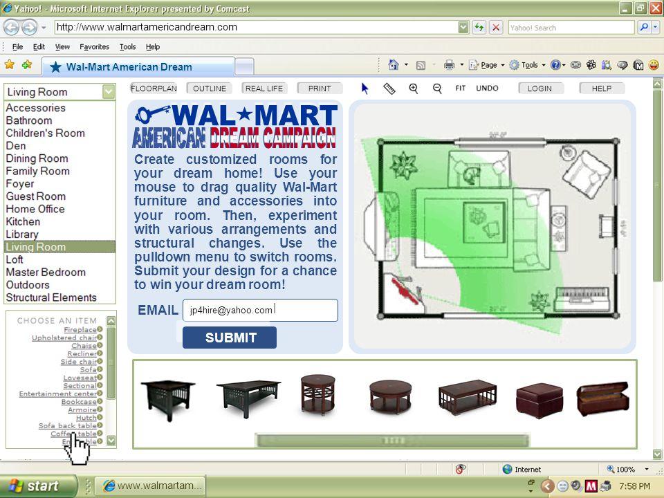 http://www.walmartamericandream.com Wal-Mart American Dream www.walmartam...