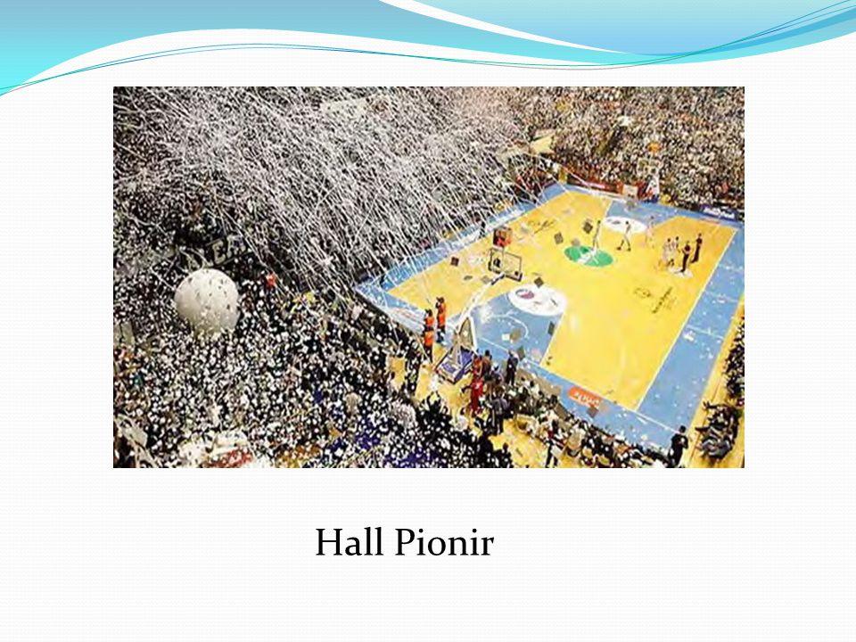 Hall Pionir