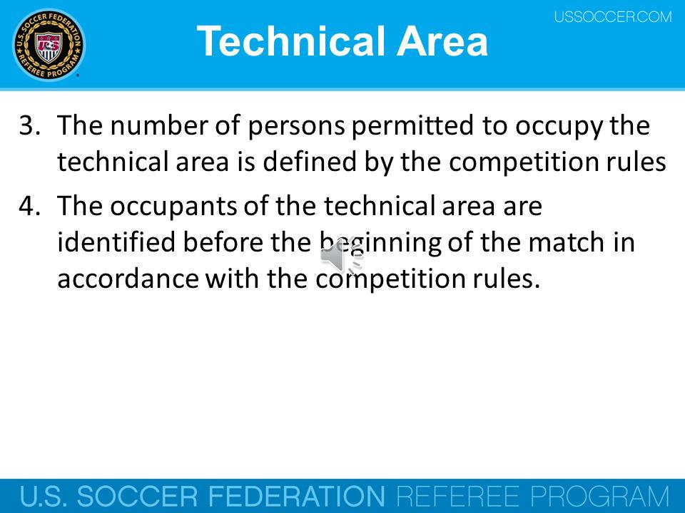 Technical Area