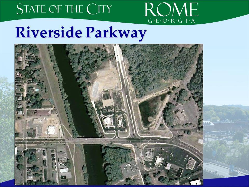 Riverside Parkway