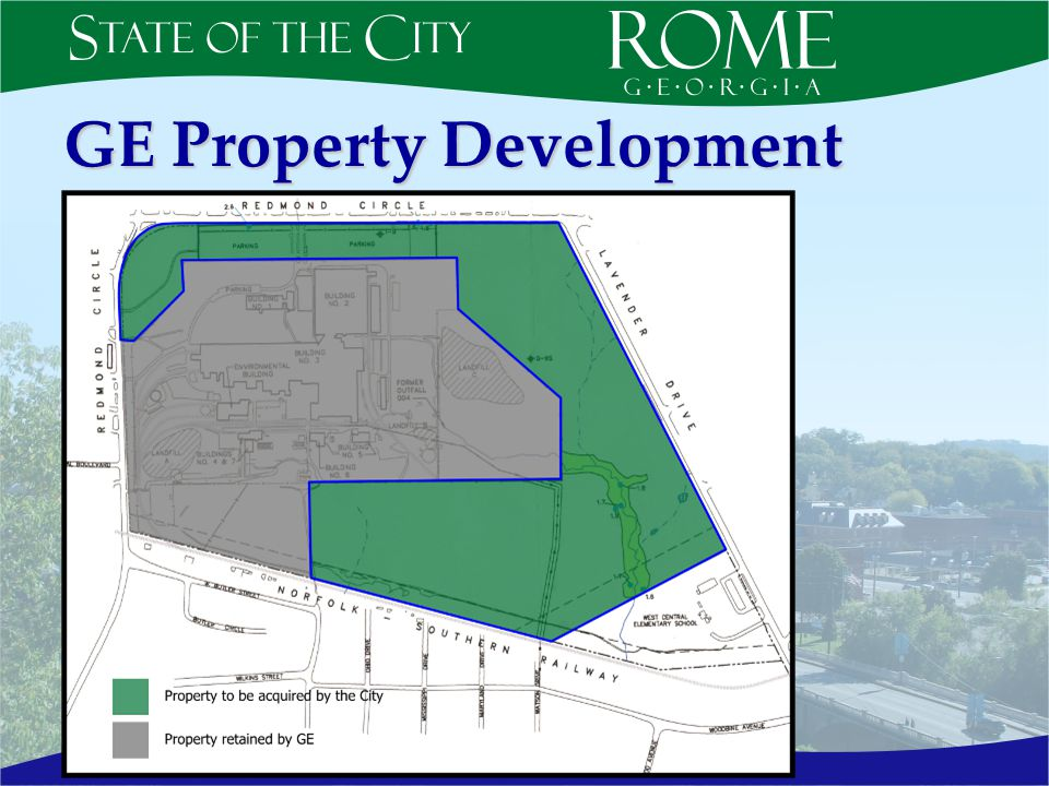 GE Property Development