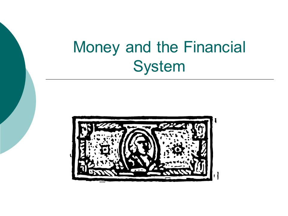 The Evolution of Money Barter is a system where people exchange products directly Barter depends on a double coincidence of wants, a situation in which two traders are willing to exchange their goods directly Under a barter system, not only is a double coincidence of wants difficult to obtain, but that rate at which the two goods are exchanged must be determined This points to a need for a commodity that is generally accepted in exchange: money