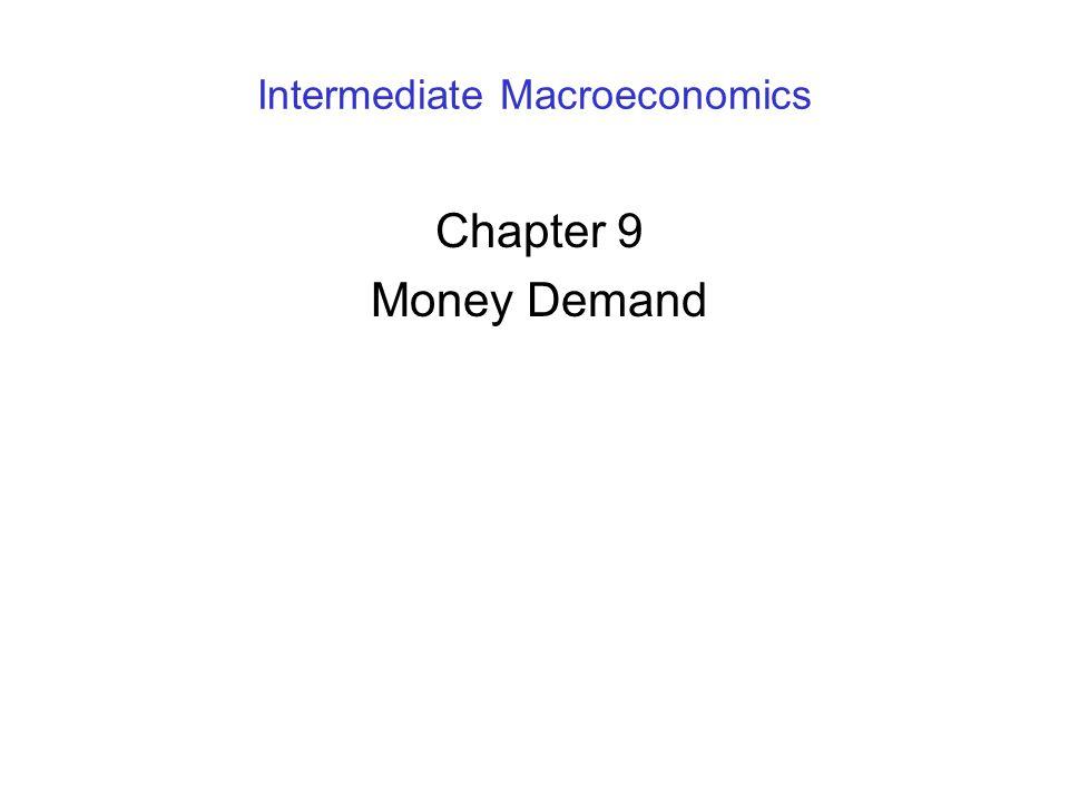 Intermediate Macroeconomics 2.