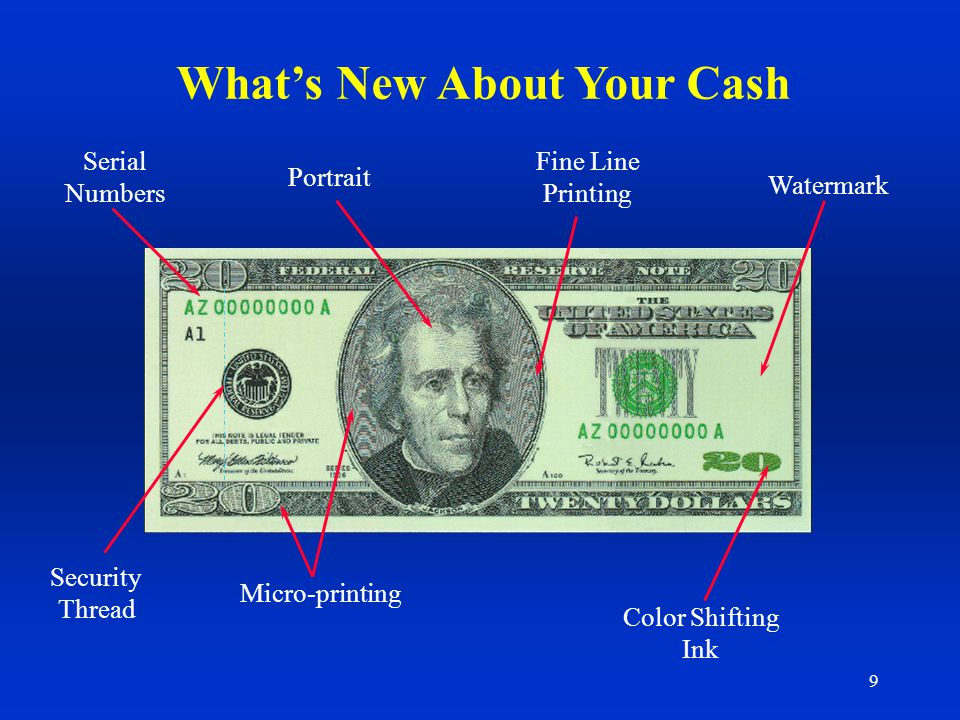 10 Whats Bad About Cash.