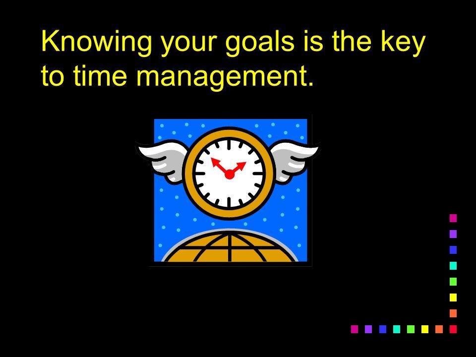 Assignment: Finish My Lifetime Goals
