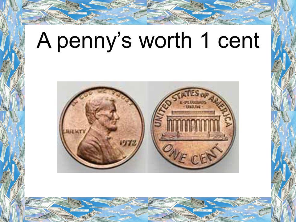 A nickels worth 5
