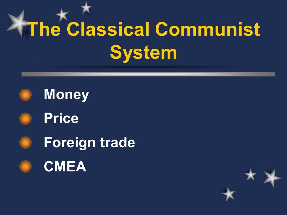 CMEA(1949 - 1991) Council of Mutual Economic assistance (CMEA or COMECON) Members: (1990) - Soviet Union, Bulgaria, Czechoslovakia, East Germany, Hungary, Poland, Romania, Cuba, Mongolia, and Vietnam.