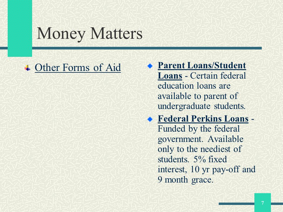 28 Preparing to Pay Back School Loans Q2.Will I be able to afford the monthly repayments.