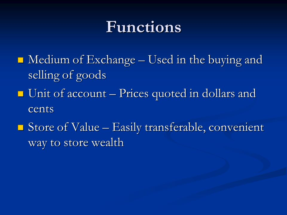 Actions of the FED The Federal Reserve sets the lending requirements of commercial banks.