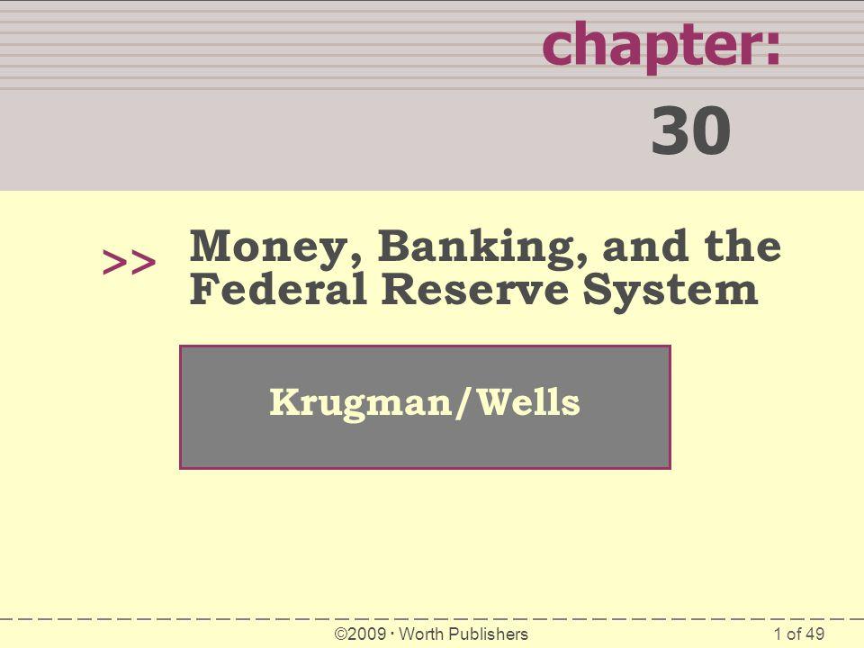 22 of 49 How Banks Create Money