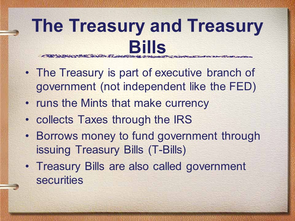 Bonds A bond is a piece of paper which represents a private or government debt. (e.g. IOU with interest) Private companies can sell bonds to raise mon