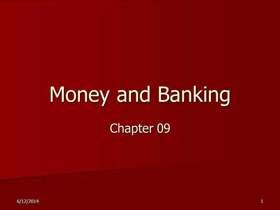 6/12/201422 A Single Commercial Bank Creating a bank Balance sheet 1 Assets Liabilities & net worth Cash$250,000Stock shares$250,000