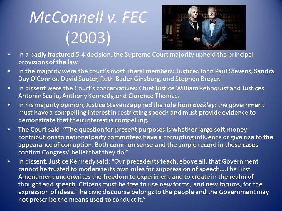 McConnell v.