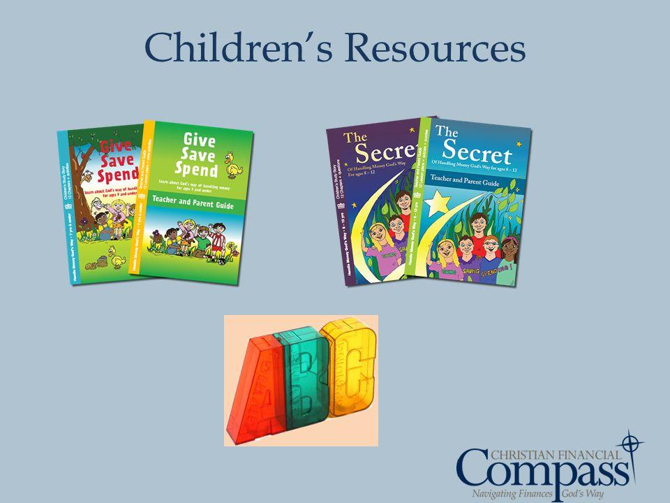 Childrens Resources