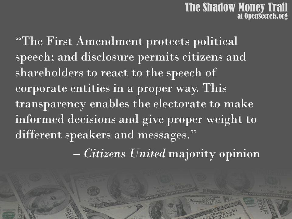 Shadow-Money Networks