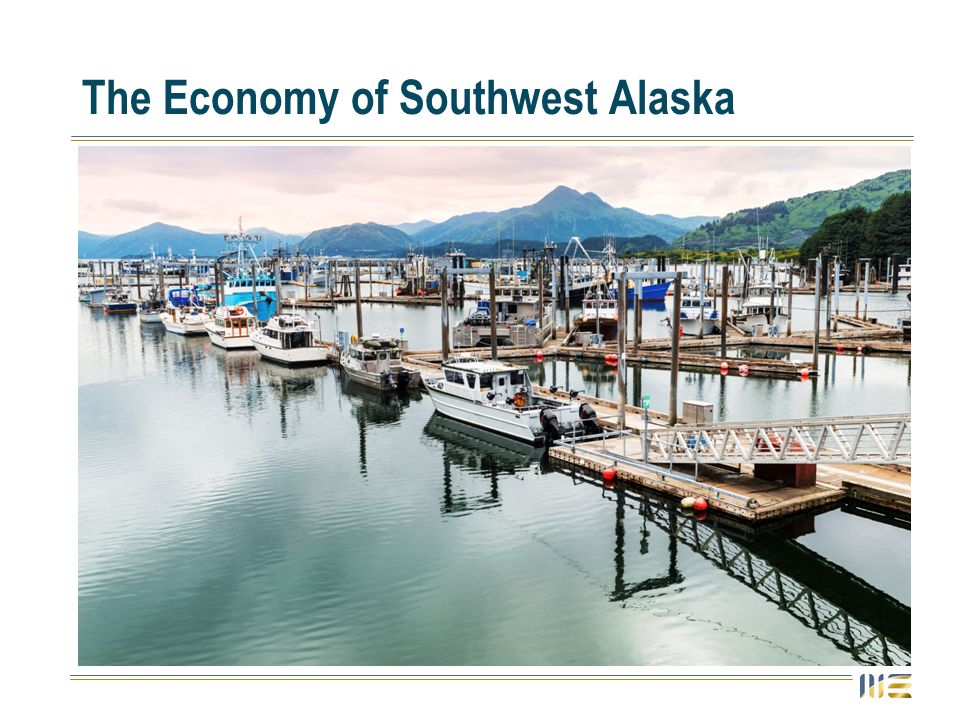 The Economy of Southwest Alaska