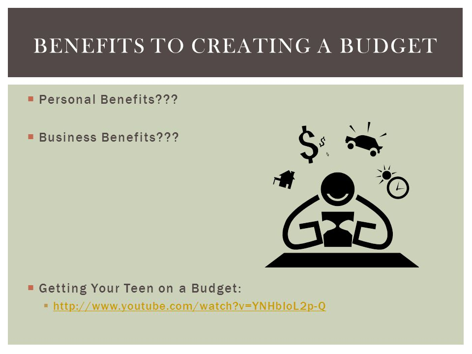Personal Benefits??. Business Benefits??.