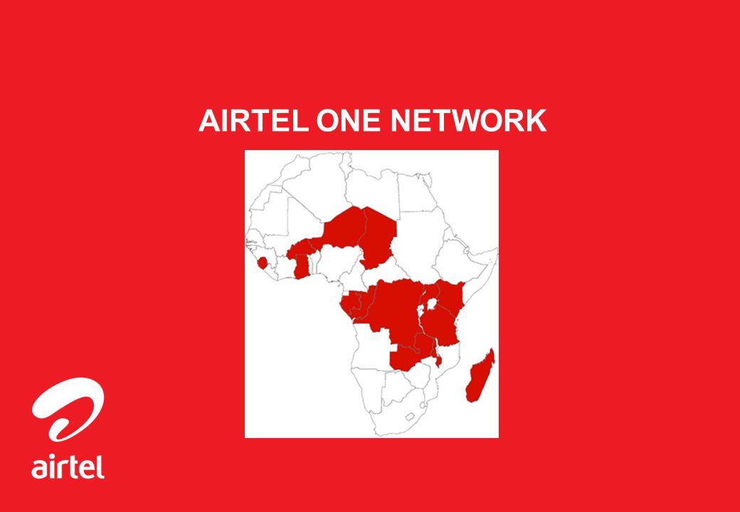 AIRTEL ONE NETWORK