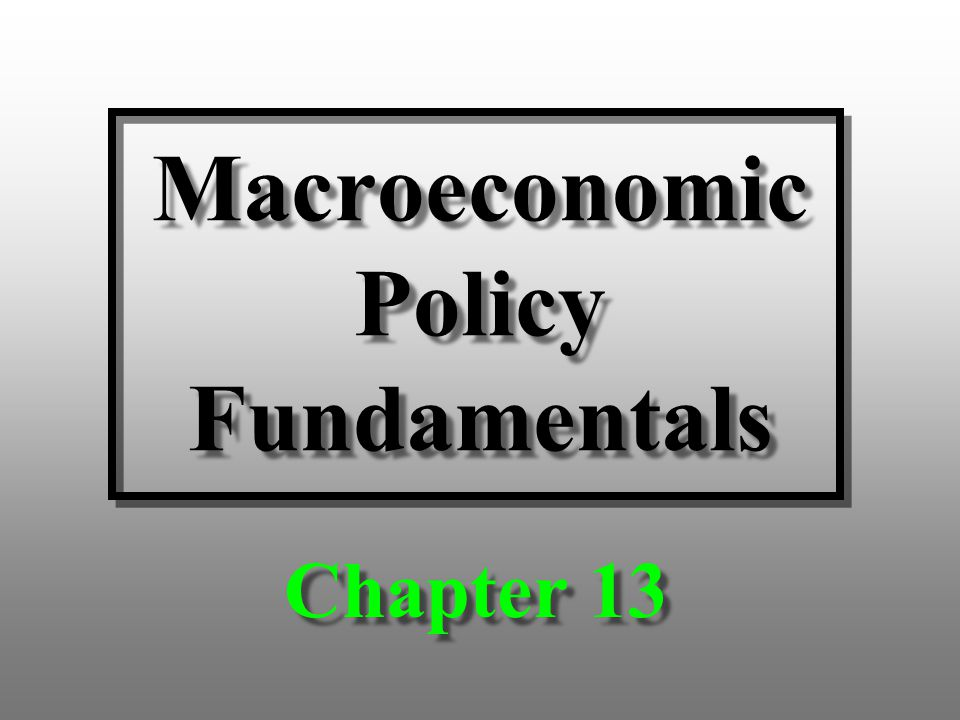 Discussion Topics Characteristics of money Federal Reserve System Changing the money supply Money market equilibrium Effects of monetary policy on economy The federal budget deficit The national debt Fiscal policy options 2