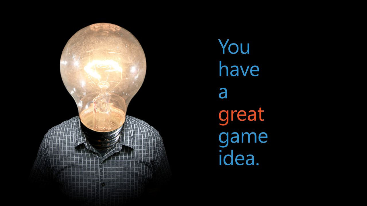Great Game + Marketing Success
