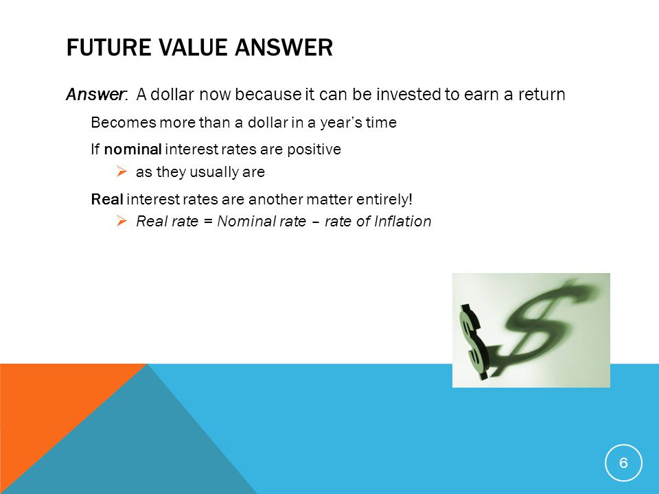 QUIZ: WHAT IS THE EXPECTED RETURN … … of a $10 return with odds 3/10 and a $20 return with odds 7/10.