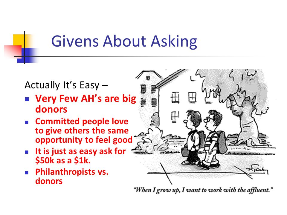 IS ASKING COMPLICATED.Nah – its only 30 seconds different.