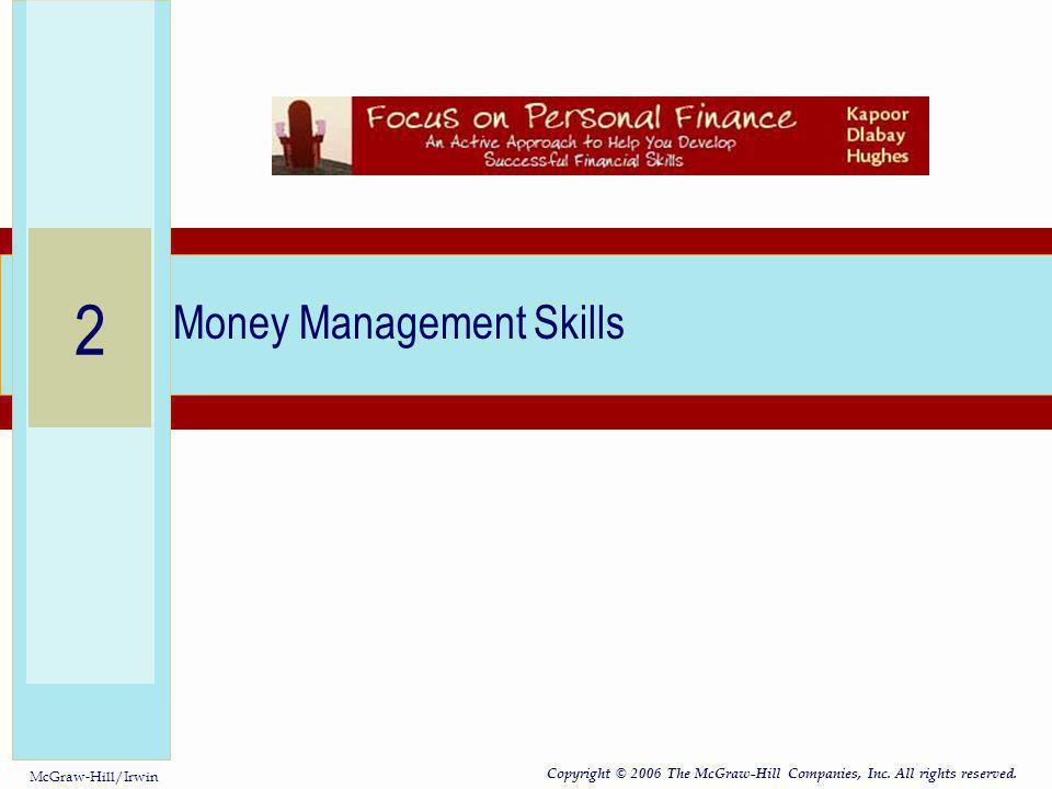 2-23 Saving to Achieve Financial Goals Common reasoning for saving include… –To set aside money for irregular and unexpected expenses.