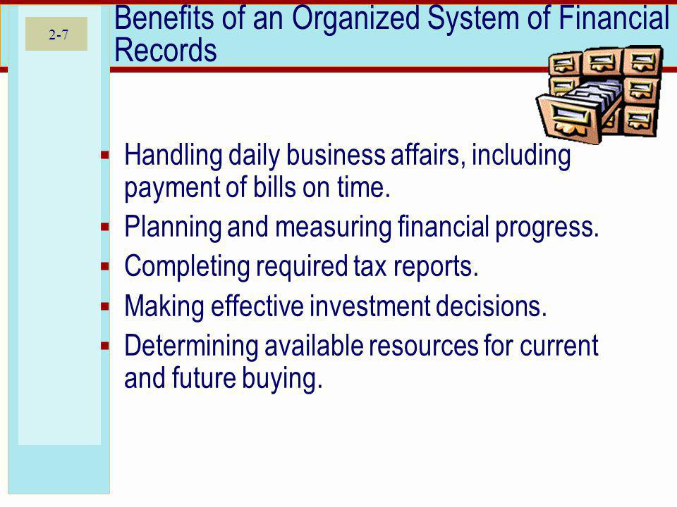 2-18 7 Steps in the Budgeting Process 5 Budget estimated amounts that are to be spent for various household and living expenses.