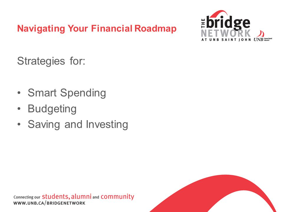 Navigating Your Financial Roadmap Strategies for: Smart Spending Budgeting Saving and Investing