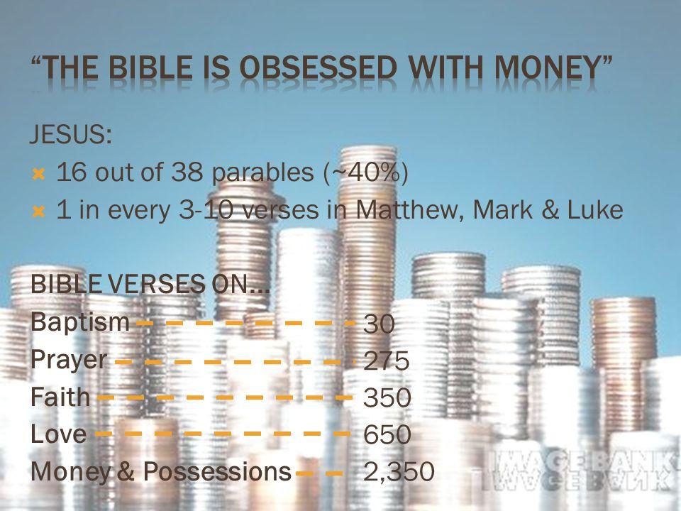 Mat 6:19-24 Mat 6:25-34 Mat 7:7-12
