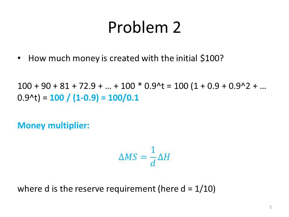 Problem 2 5