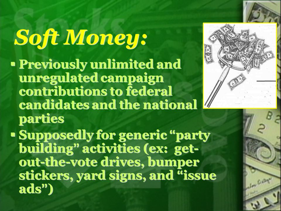Consequences of Citizens United Opens flood gates for advocacy spending in campaigns ($1.3 billion in 2012 election cycle) Disclosure and transparency issues Paves the way for Super PACs