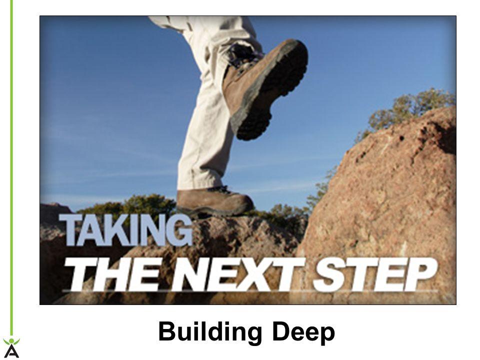 Building Deep