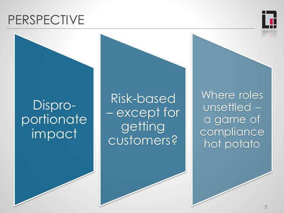 Enforcement and regulatory trends FinCEN ANPRM on customer due diligence (CDD) (Mar.