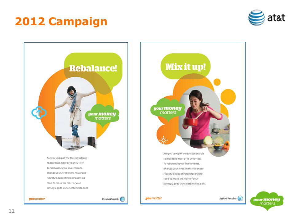 11 2012 Campaign