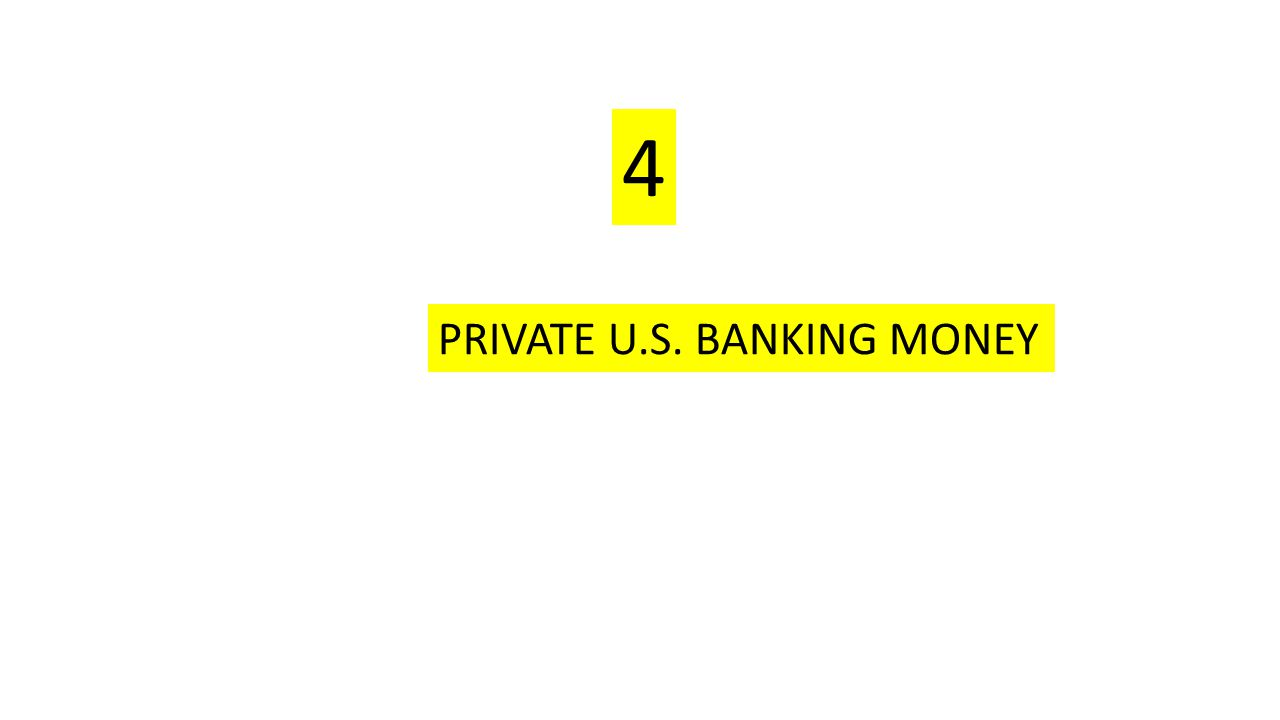PRIVATE U.S. BANKING MONEY 4