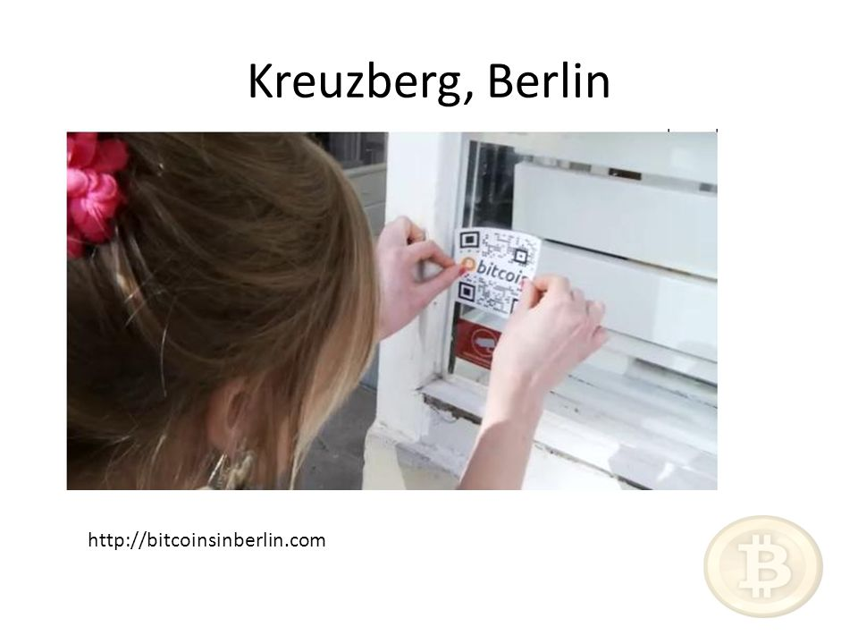 Kreuzberg, Berlin http://bitcoinsinberlin.com