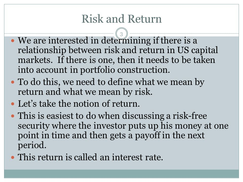 4 The real interest rate is the price of access to real resources today as opposed to a point later in time.