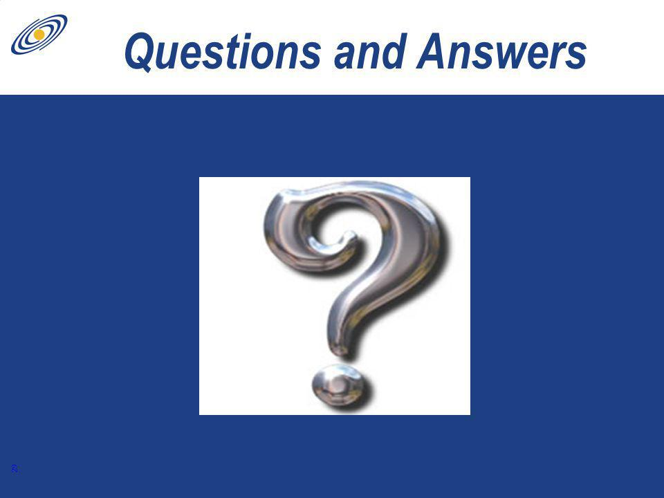 29 Questions and Answers