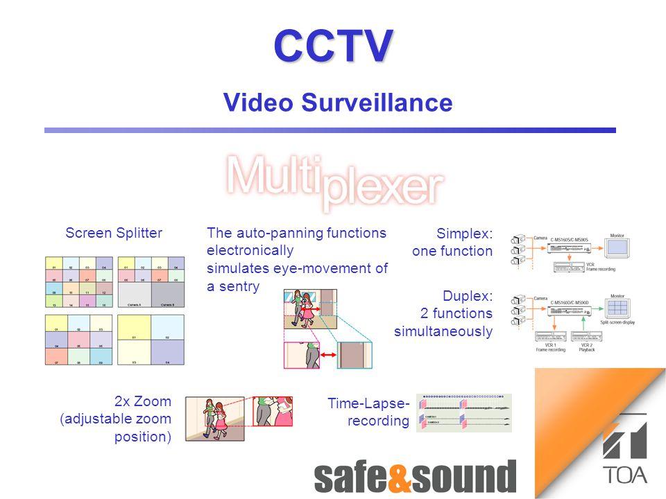 Bild Aufzug Money Automaton: no photo because of security reasons! 12 34 Time-lapse Recorder VS-900 Money Automat CCTV CCTV Video Surveillance 9 or 16