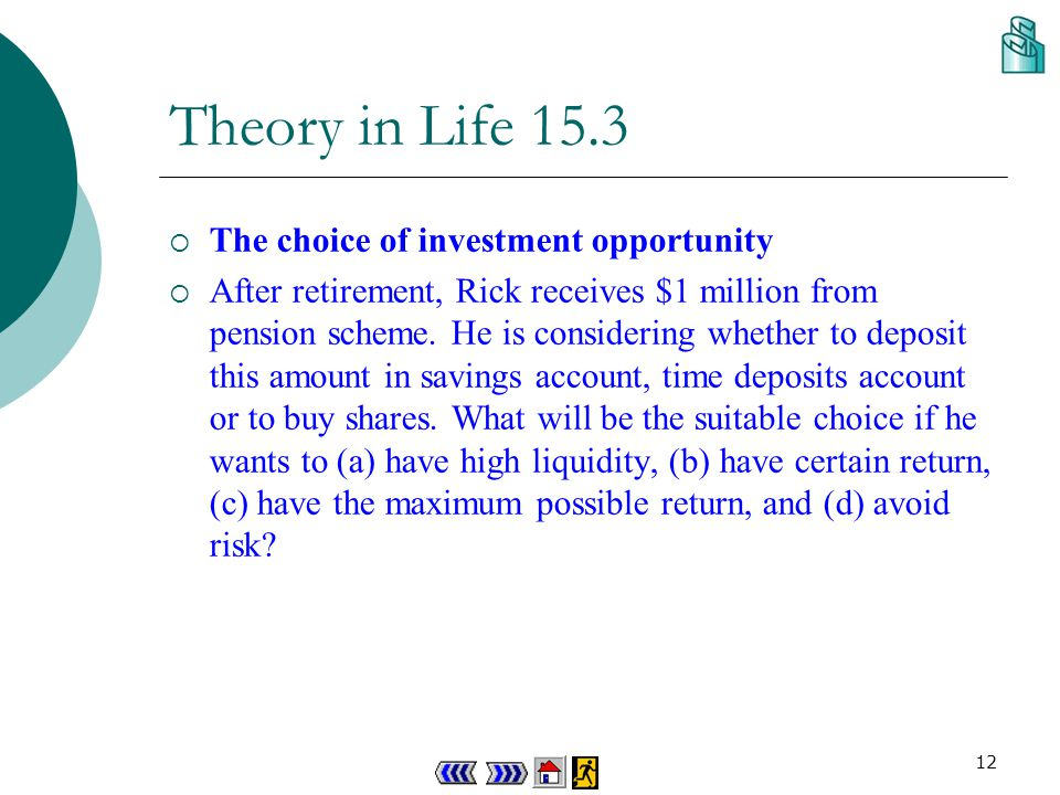 11 The Easy Pay System and the Payment-by-Phone System Can savings deposits perform the medium of exchange function.