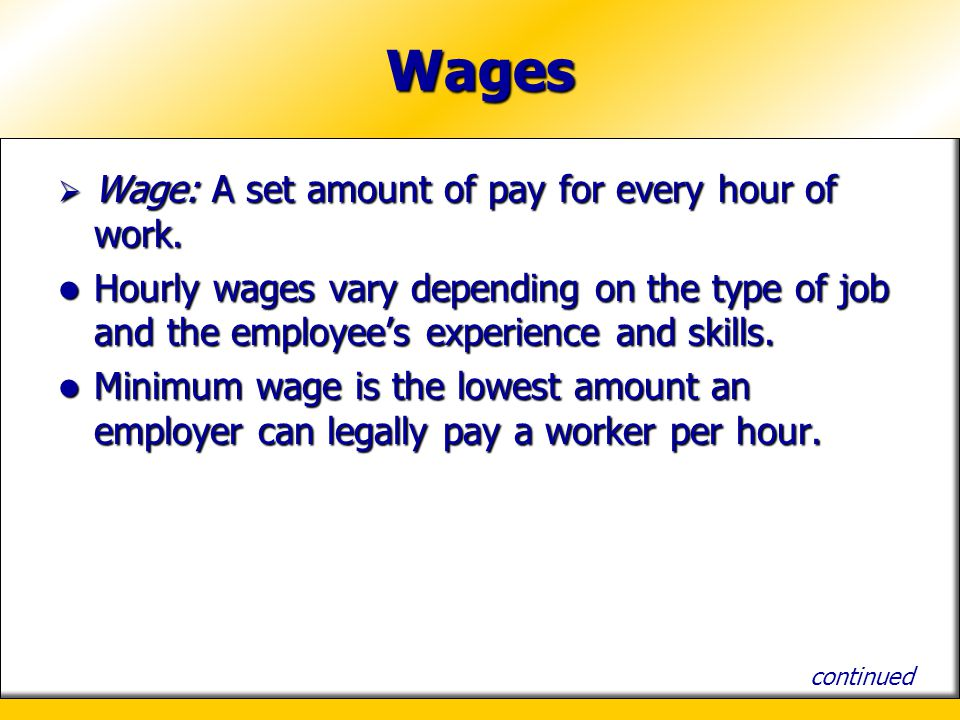 Social Security Benefits Employers and employees both pay social security taxes.