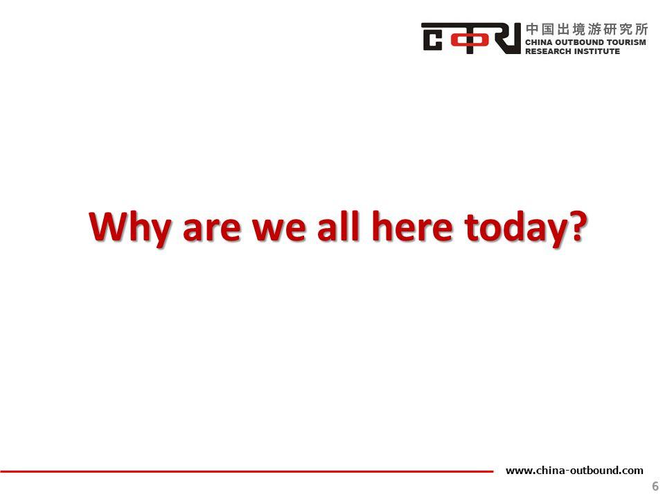 www.china-outbound.com 7 CHINA – INTERNATIONAL TOURISM SOURCE MARKET NO.