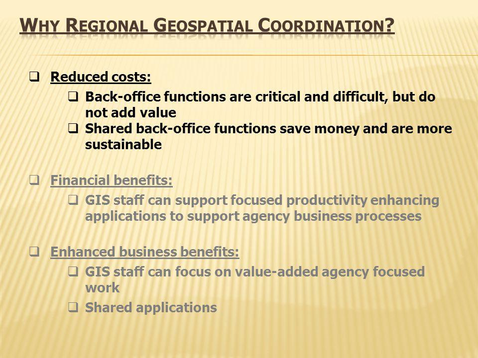 eCityGov Alliance: Regional GIS-based Applications 10 partners & 27 subscribers