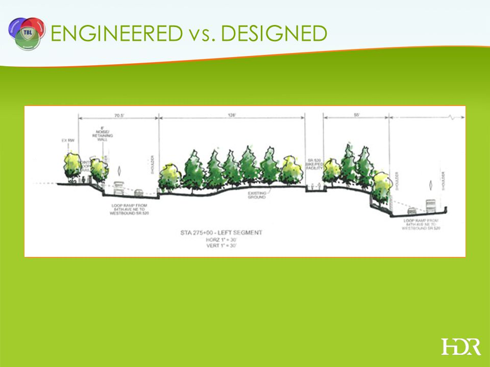 ENGINEERED vs. DESIGNED