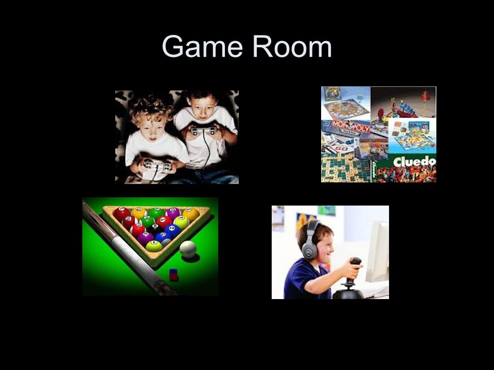 The Next Master Designers Create your own fabulous game room using polygons.