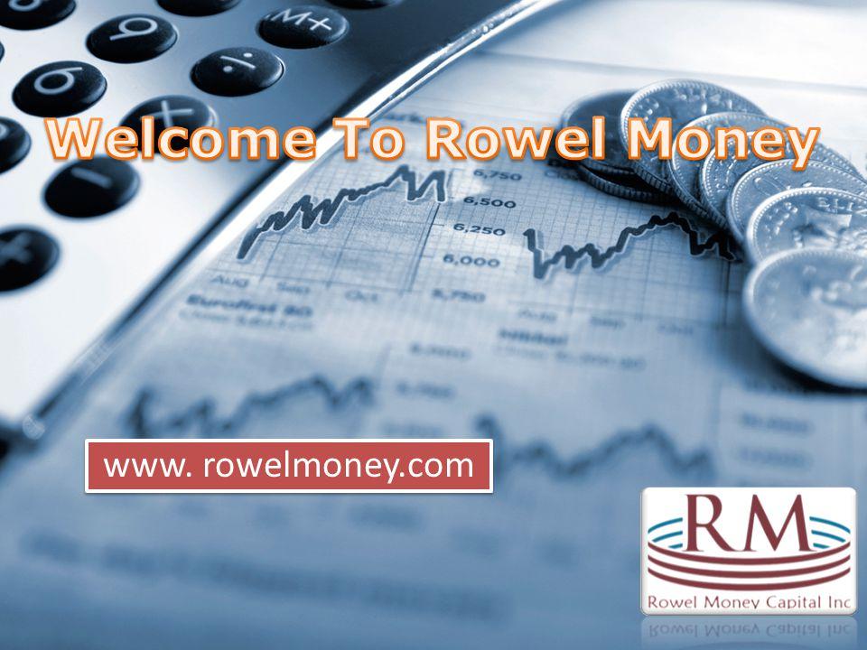 www. rowelmoney.com