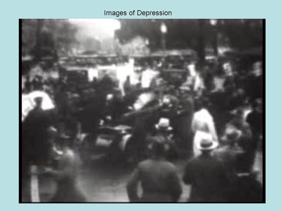 Images of Depression
